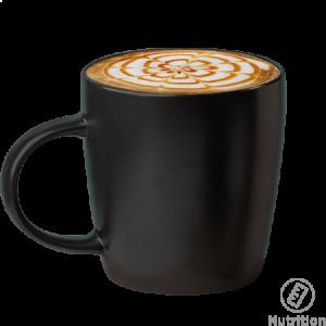 Salted Caramel Caffe Latte