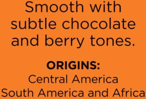 Glorious blend origins